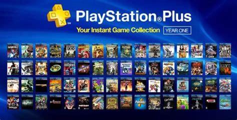 playstation plus wann neue spiele tahun 2014 playstation 4 akan kedatangan 100 judul baru