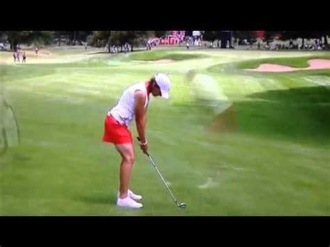 chella choi golf swing chella choi inbee park inkster swing youtube