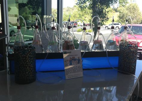 Detox Oxygen Bar by An Afternoon Of Holistic Health Treatments Real Results