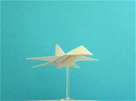 origami f 16 tutorial origami f 16 falcon tutorial video crafting paper