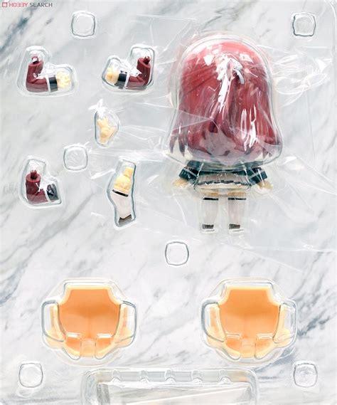 Nendoroid Tomoyo Kanzaki nendoroid kanzaki tomoyo pvc figure item picture10