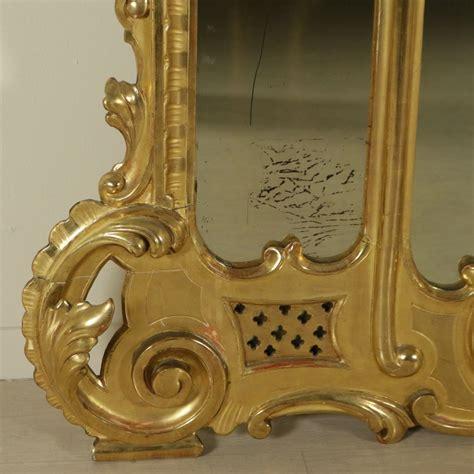 cornici antiquariato specchiera 800 specchi e cornici antiquariato