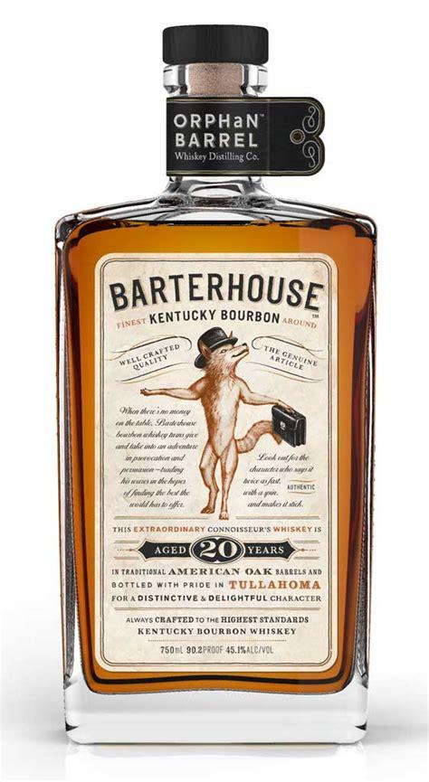 Barterhouse Bourbon Review Bourbon Banter