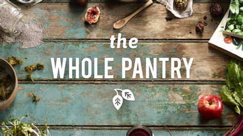 Gibson The Whole Pantry by Apple Default App Creator Gibson Confesses I