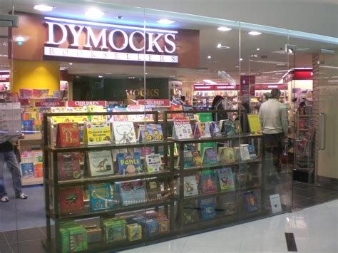 the shop a novel books file hk prince building dymocks book shop jpg 维基百科 自由的百科全书
