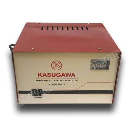 Stavolt Kasugawa 500va stavol matsugawa servo