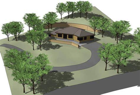 Landscape Architecture Tools Landscape Architecture Tools On Surface Extension