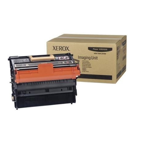 Maintenance Unit Printer xerox imaging unit for phaser 6300 and 6350 printer