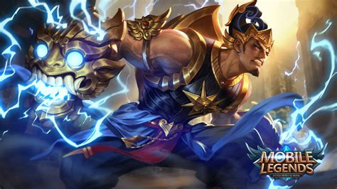 wallpaper mobile legend hp inilah 45 wallpaper hd mobile legends terbaru download