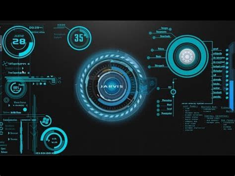 firefox iron man themes jarvis iron man theme pack on windows 10 7 8 8 1 great