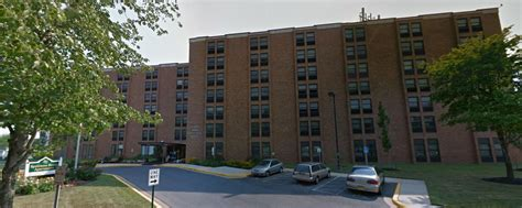 college park housing authority section 8 spellman house apartments 4700 berwyn house rd college