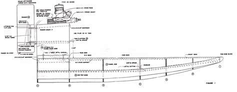 rc boat plans pdf boat manual free pdf rc boat plans