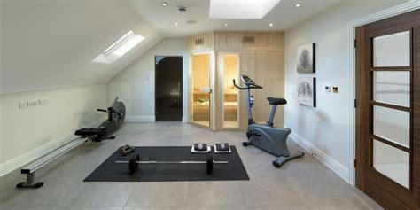 11 cool home gym ideas askmen