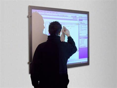 Proyektor Touchscreen Ekrany Dotykowe Przedniej Projekcjifront Projection Touch