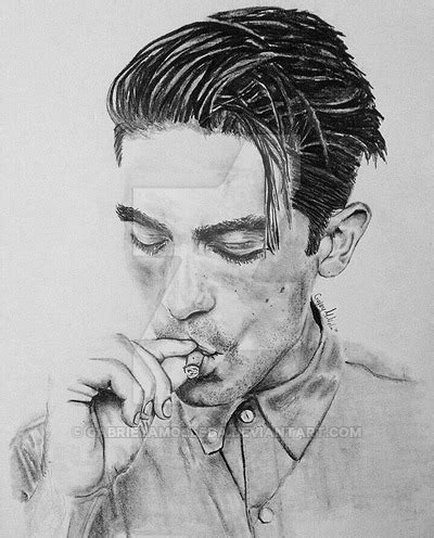 Drawing G Eazy by G Eazy Portrait Drawing By Gabrielamolleda On Deviantart
