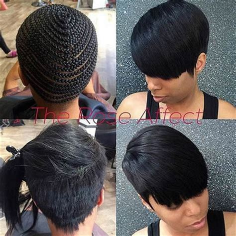 black hair styles in detroit michigan 201 ideas de cortes de pelo modernos para mujeres elije