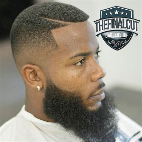 Rapper Nice Haircuts | rapper nice haircuts black beard fade www pixshark com