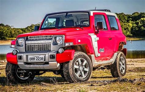 Ford T4 Troller by 2019 Ford Troller T4 Specs And Performance Just Car Review