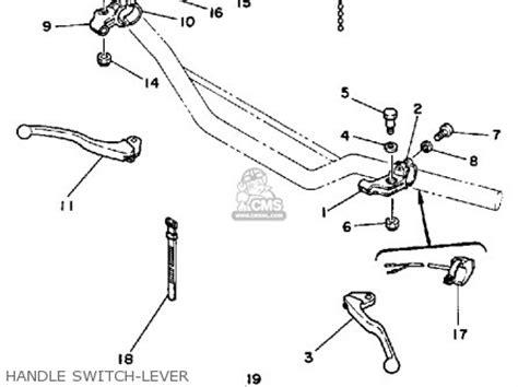 84 goldwing interstate wiring diagram 84 goldwing standard