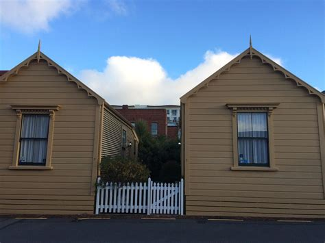 Wellington Cottages by Wellington City Cottages Nieuw Zeeland Wellington