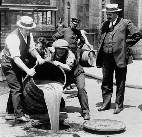 Bathtub Gin Company Prohibition
