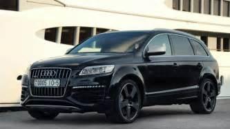 Audi Q7 6 0 Tdi V12 Audi Q7 6 0 V12 Tdi Owner Review Drive2