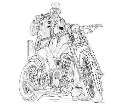 Free Coloring Pages Of Franklin Gta 5 Gta 5 Coloring Pages