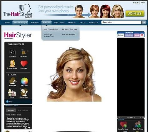 The Hairstyler by Thriftingbrisbane The Hairstyler