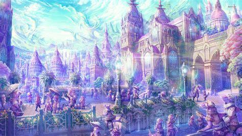 Anime Kingdom by Kingdom Wallpaper Wallpapersafari