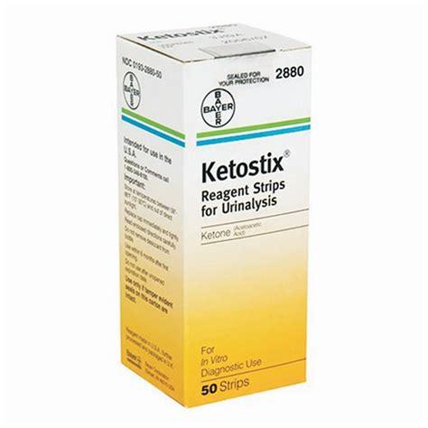 Reagent Strips Verify New bayer urinalysis reagent test strips ketostix analyte s ketone 50 strips diagnostic