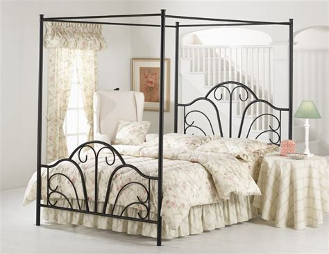 Bed Canopy Designs by Canopy Beds Furniture Amp Home Design Ideas