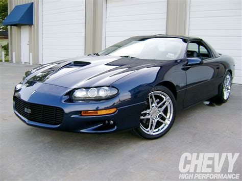 2002 chevrolet camaro z28 all chevy cars and trucks news reviews chevy