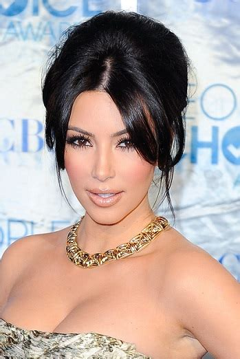 Los Angeles New Hairstyles 2011 Medium by Hairstyle Evolution Sophisticated