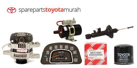 Spare Part Toyota Avanza spare parts toyota murah sparepart toyota terlengkap