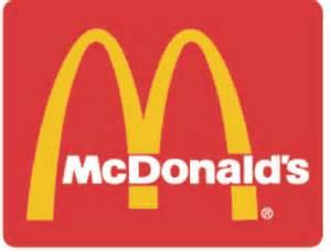 mc donald organizational culture vs national culture the globalization of mcdonald s bloginization
