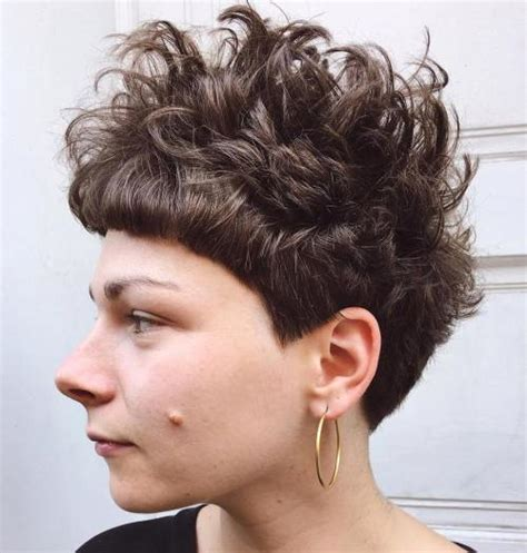 the warm breath of an electric pixie a us road trip fuelled by tea books 30 standout curly and wavy pixie cuts