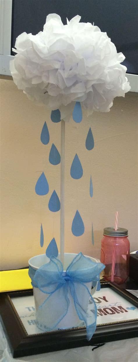 Pinterest The World S Catalog Of Ideas Diy Boy Baby Shower Centerpieces