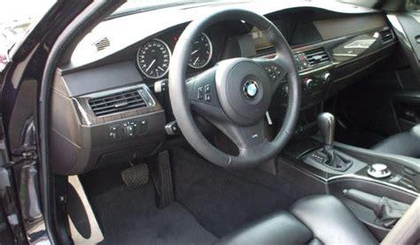 2005 Bmw 525i Interior by Bmw5004 2005 Bmw 525i Sedan M Sport E60 Lhd Ne25