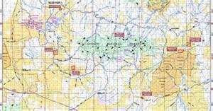 central oregon rockhounding map map front image oregon rock hounding
