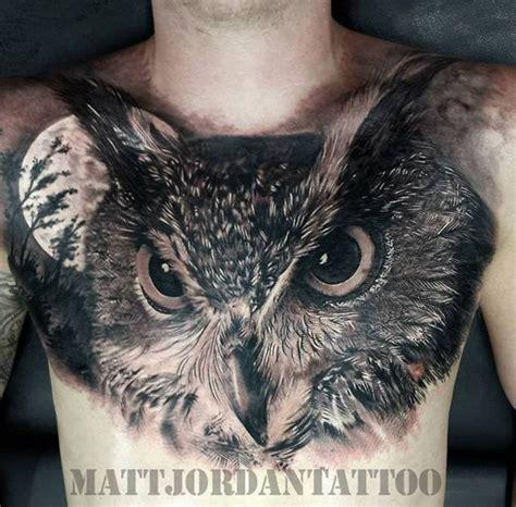 tattoo 3d owl eulen t 228 towierungen eule and tattoos on pinterest