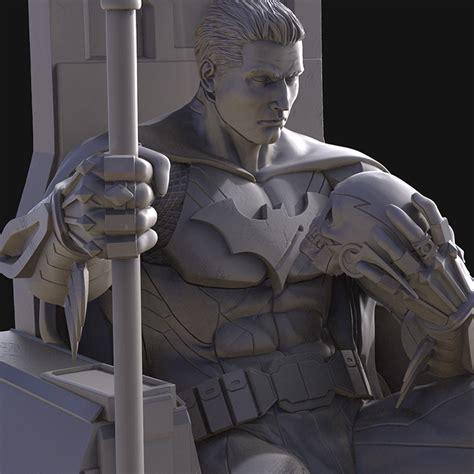 Pin 3d Sculpture