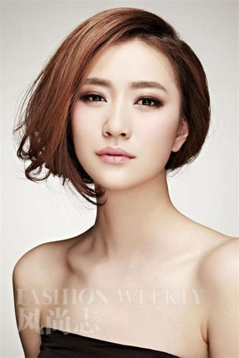 12 charming asian hairstyles for 2017 pretty designs