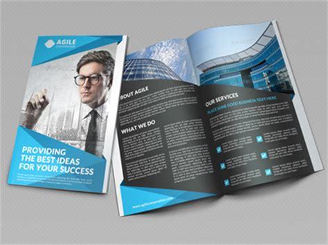 corporate bi fold brochure template brochure design company in chennai corporate brochure