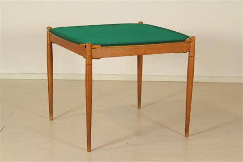 tavolo gio ponti tavolo da gioco attribuibile a gi 242 ponti di mano in mano