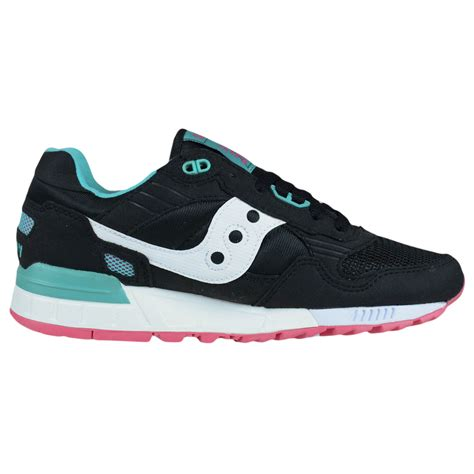 saucony vintage sneakers saucony shadow 5000 retro running shoes black s70033 82