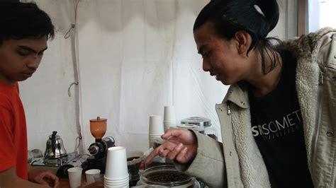 Kopi Arabika Malabar Mountain Kp3 malabar mountain coffee tangkapide