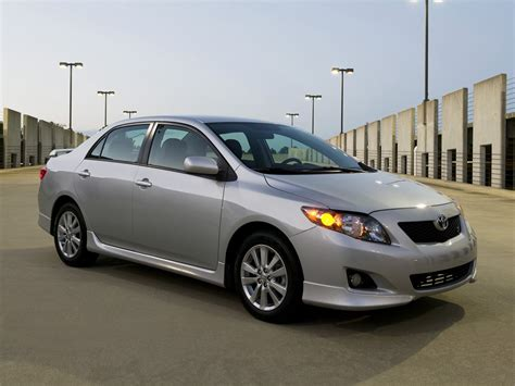 2010 toyota corolla price photos reviews features