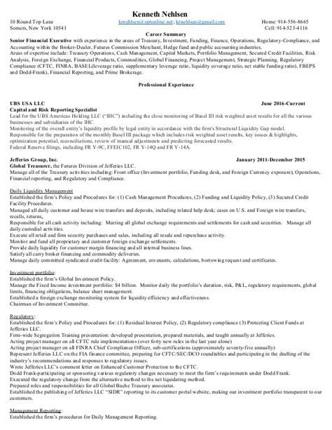 Resume Now Kenneth Nehlsen Resume Now