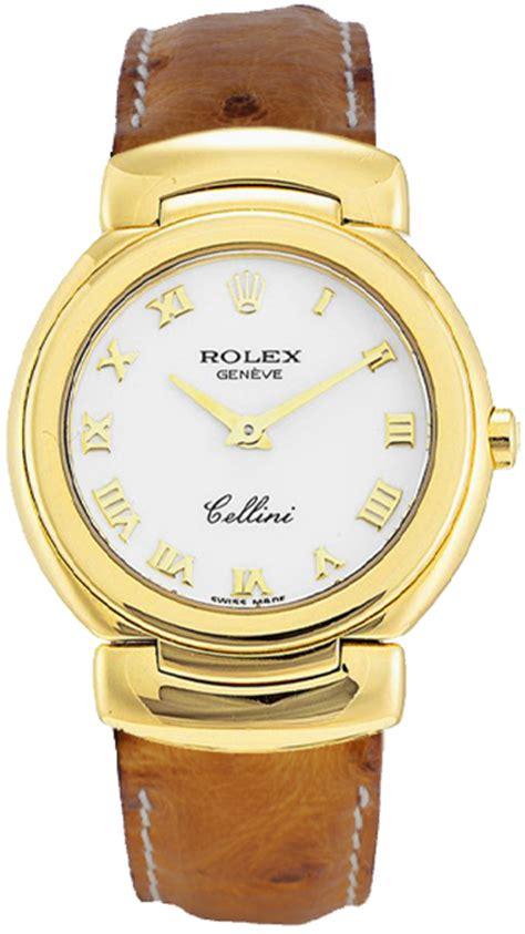 6621 8s rolex cellini womens 26mm quartz