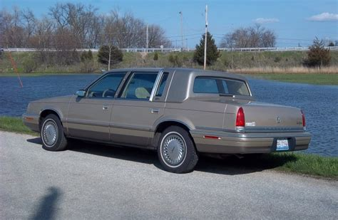 car manuals free online 1992 chrysler fifth ave parental controls service manual free download of 1992 chrysler fifth ave owners manual service manual 1993